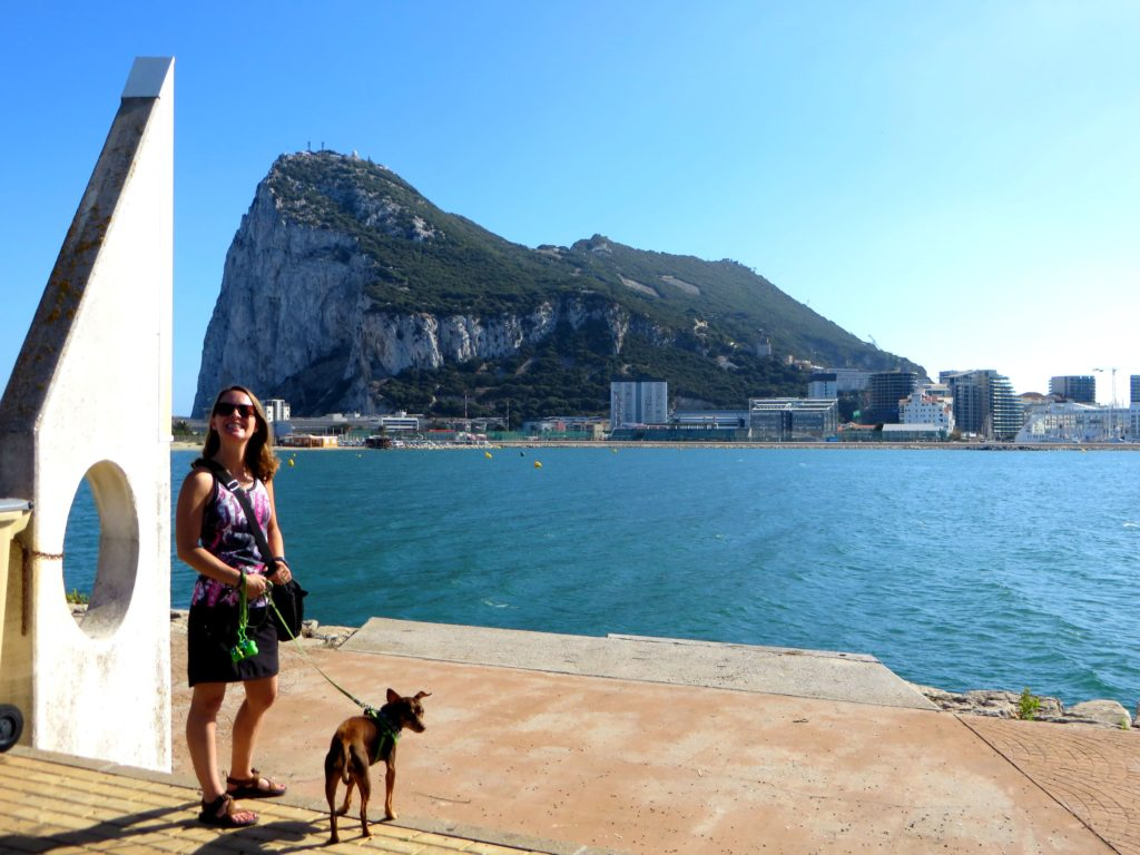 What is this mythical place called Gibraltar?