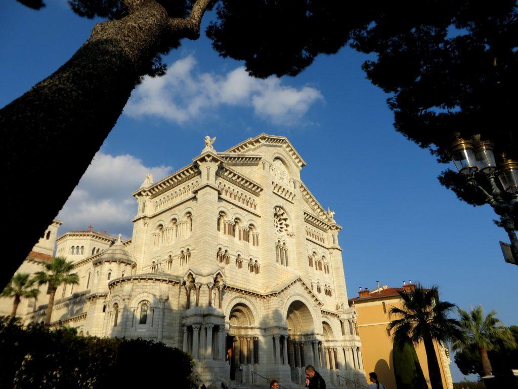 Saint Nicholas Cathedral.
