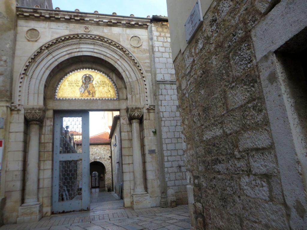 Euphrasian Basilica.